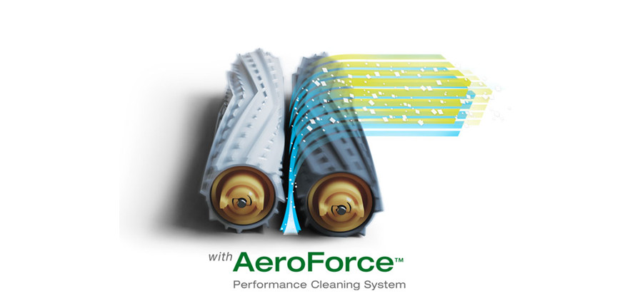 roomba 890 AeroForce