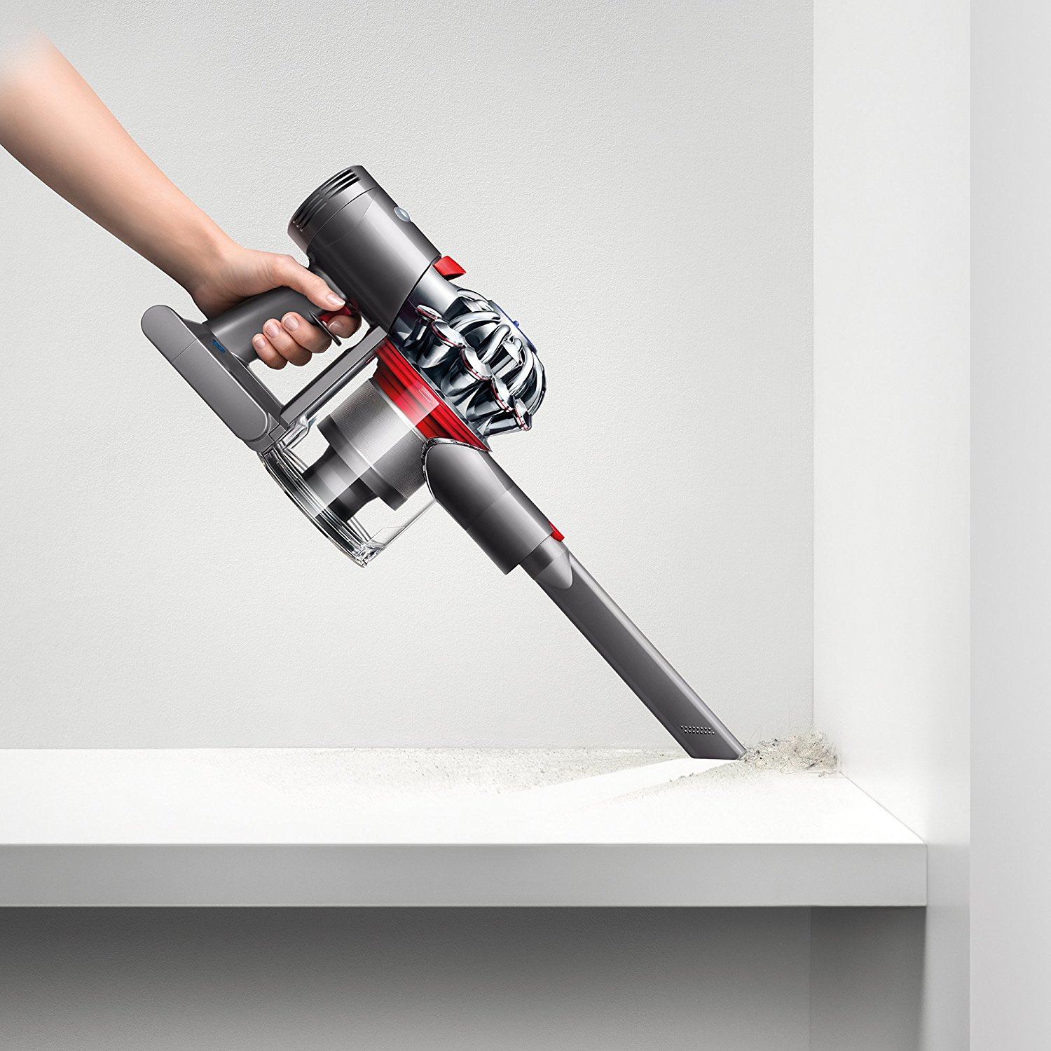 Dyson V7 Trigger Cord-Free Handheld Vacuum Crevice Tool
