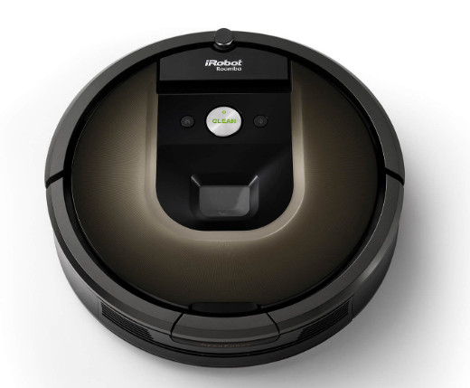 Roomba 890 Robot Vacuum Cleaner Review Make Cleaning