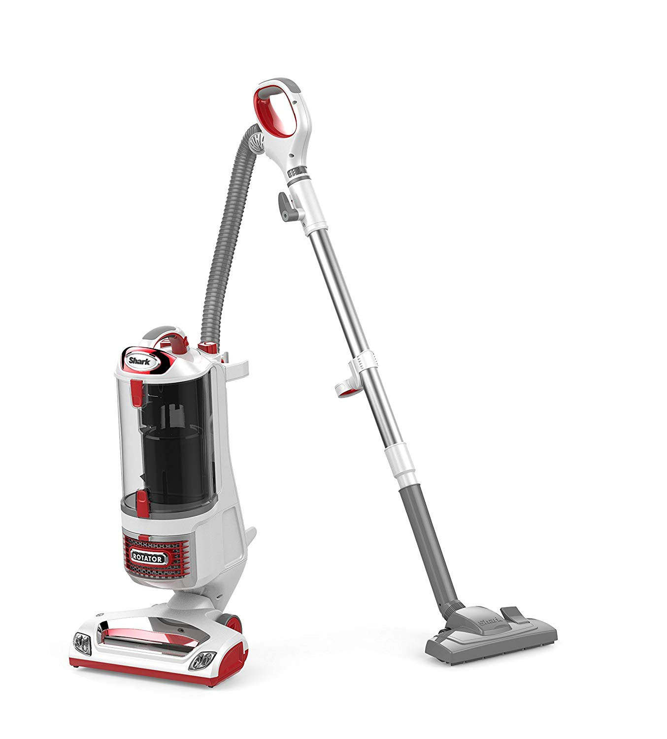Shark Rotator Professional Upright NV501, Vacuum Fanatics