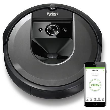 iRobot Roomba i7 WiFi Connected