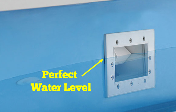 Perfect Water Level