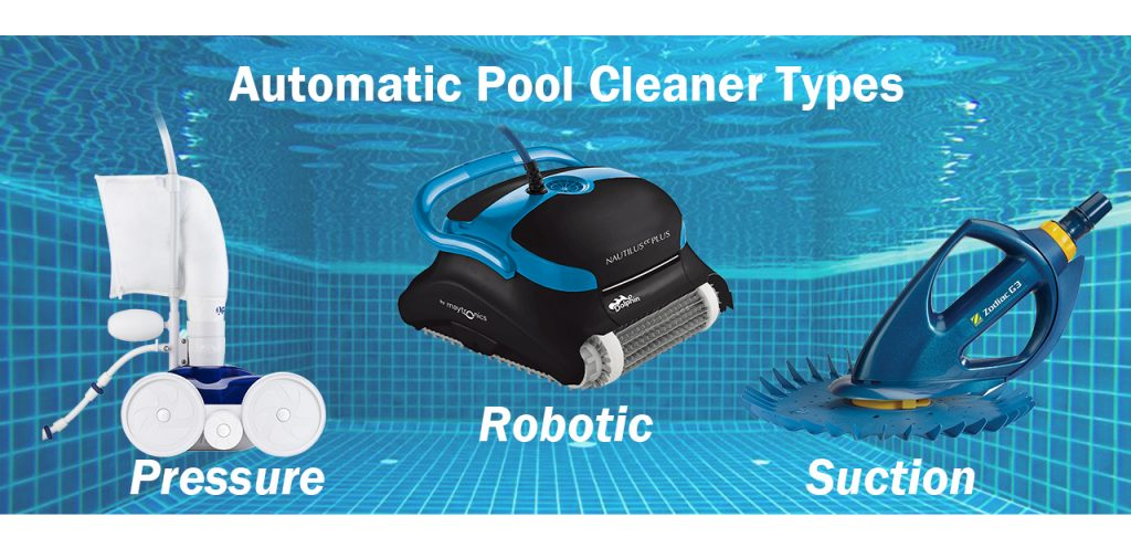 Best Automatic Pool Cleaners Review Learn How To Make The
