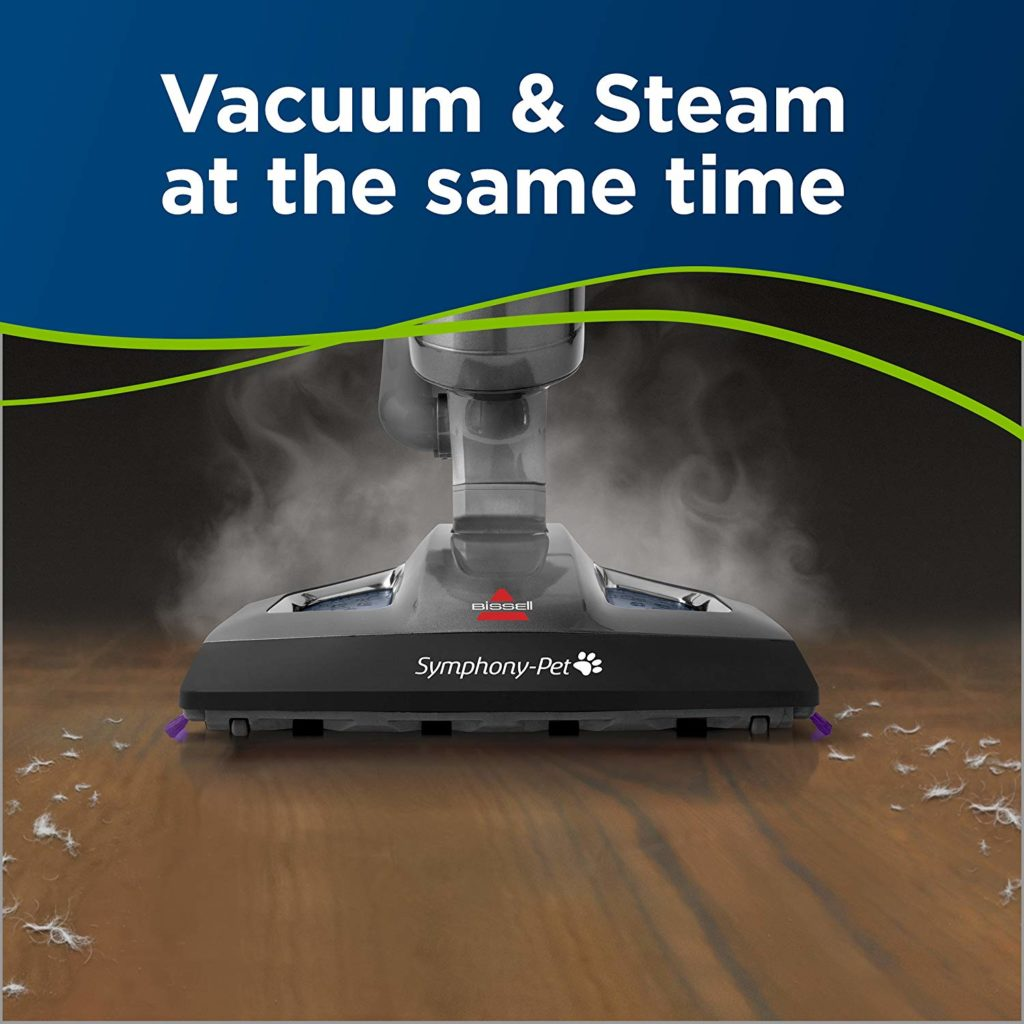 Best Vacuum Steam Mop Combos Review Of 2019 Time Saving