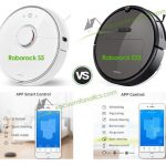 Roborock S5 vs. E25 Vacuum & Mop Cleaner – Review and Comparison – Choose the Best